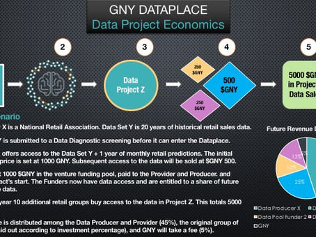 Introducing GNY Dataplace