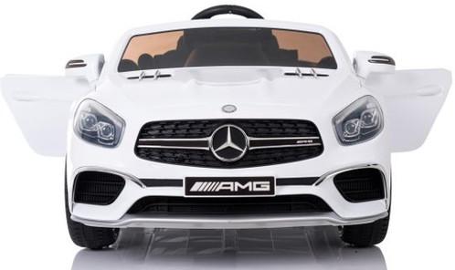 Mercedes Benz Sl65 Amg Elektrische Accu Voertuig 12 Volt Kinder