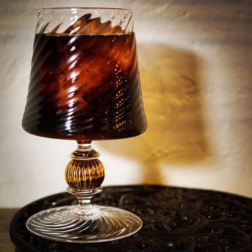 … 【〜Ice Coffee〜】 比嘉奈津子さんのgrassで… … 食