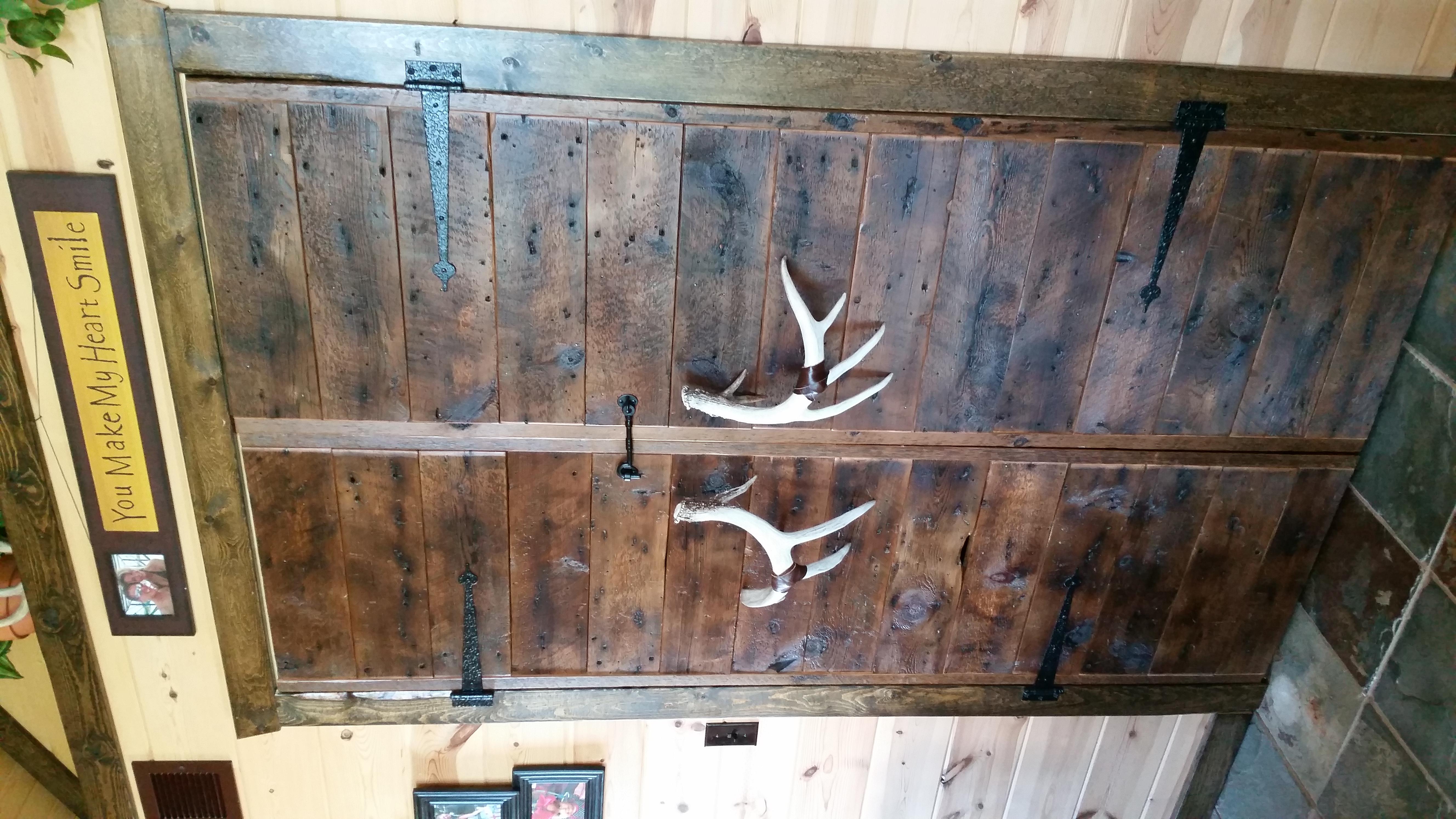 Closet Barn Door s