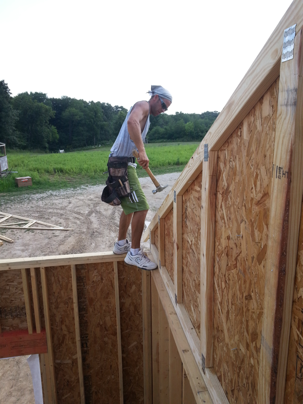 Chris - FS Builders