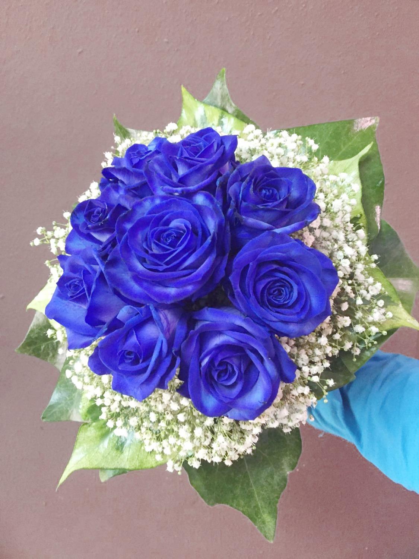 Flores Navalcarnero Novias