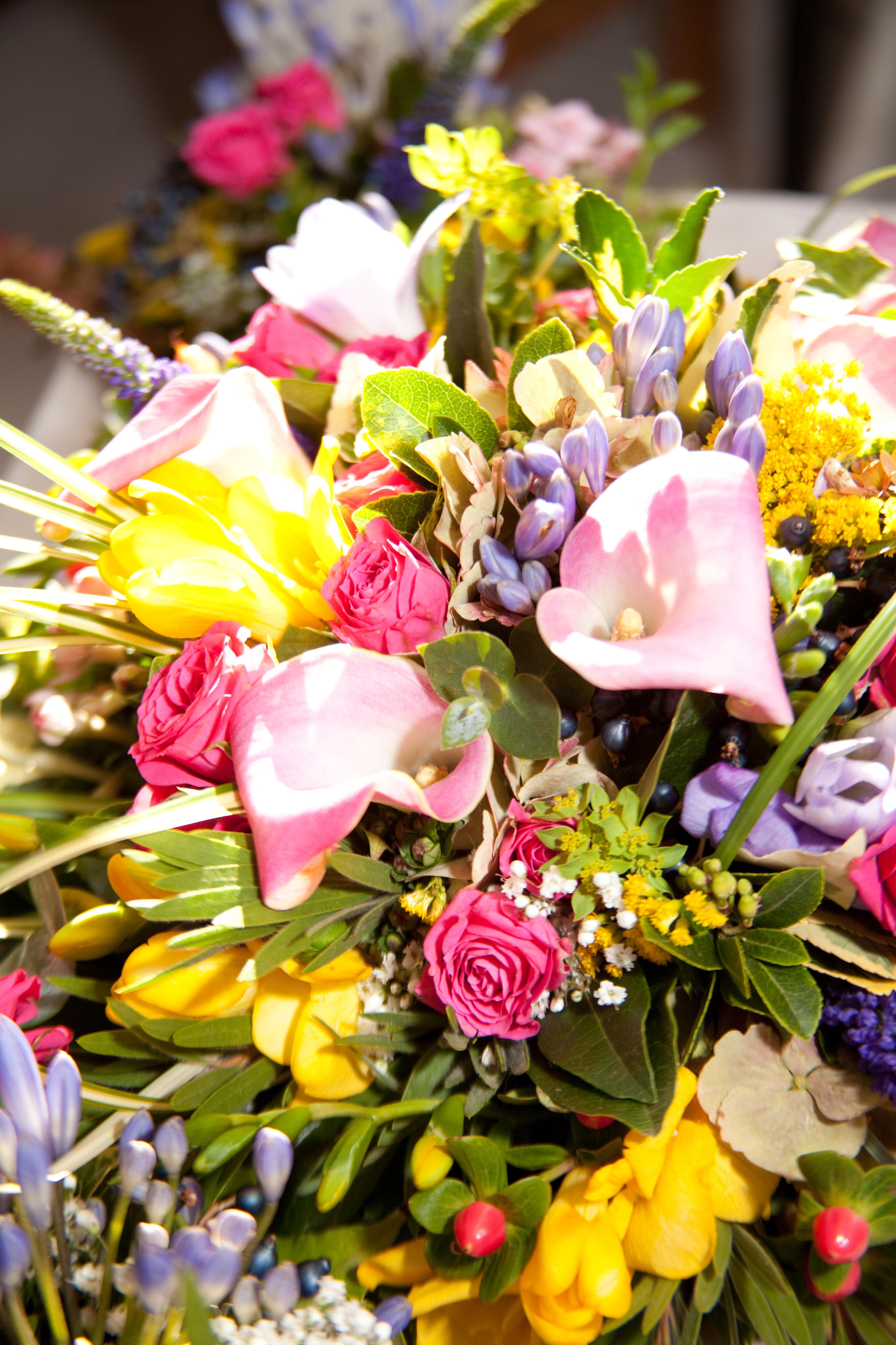 Flores Navalcarnero Novias 13