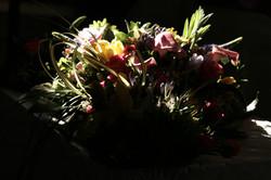 Flores Navalcarnero Ramo novia