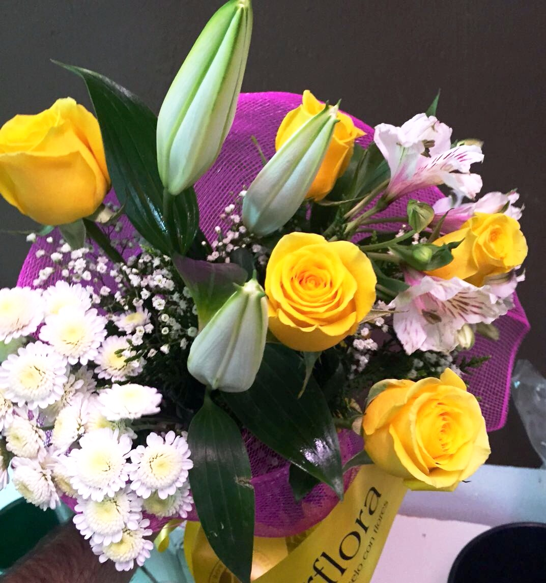 Flores Navalcarnero Novias 6