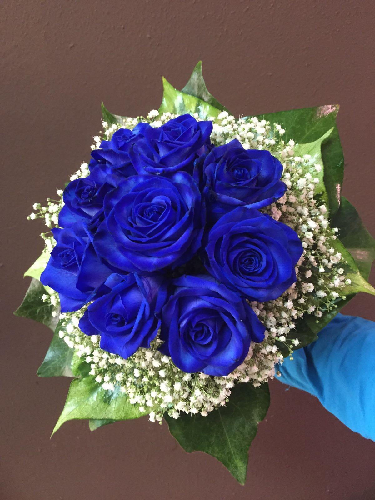 Flores Navalcarnero