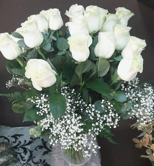Flores Navalcarnero Ramo rosas