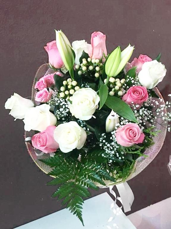 Flores Navalcarnero Novias 2