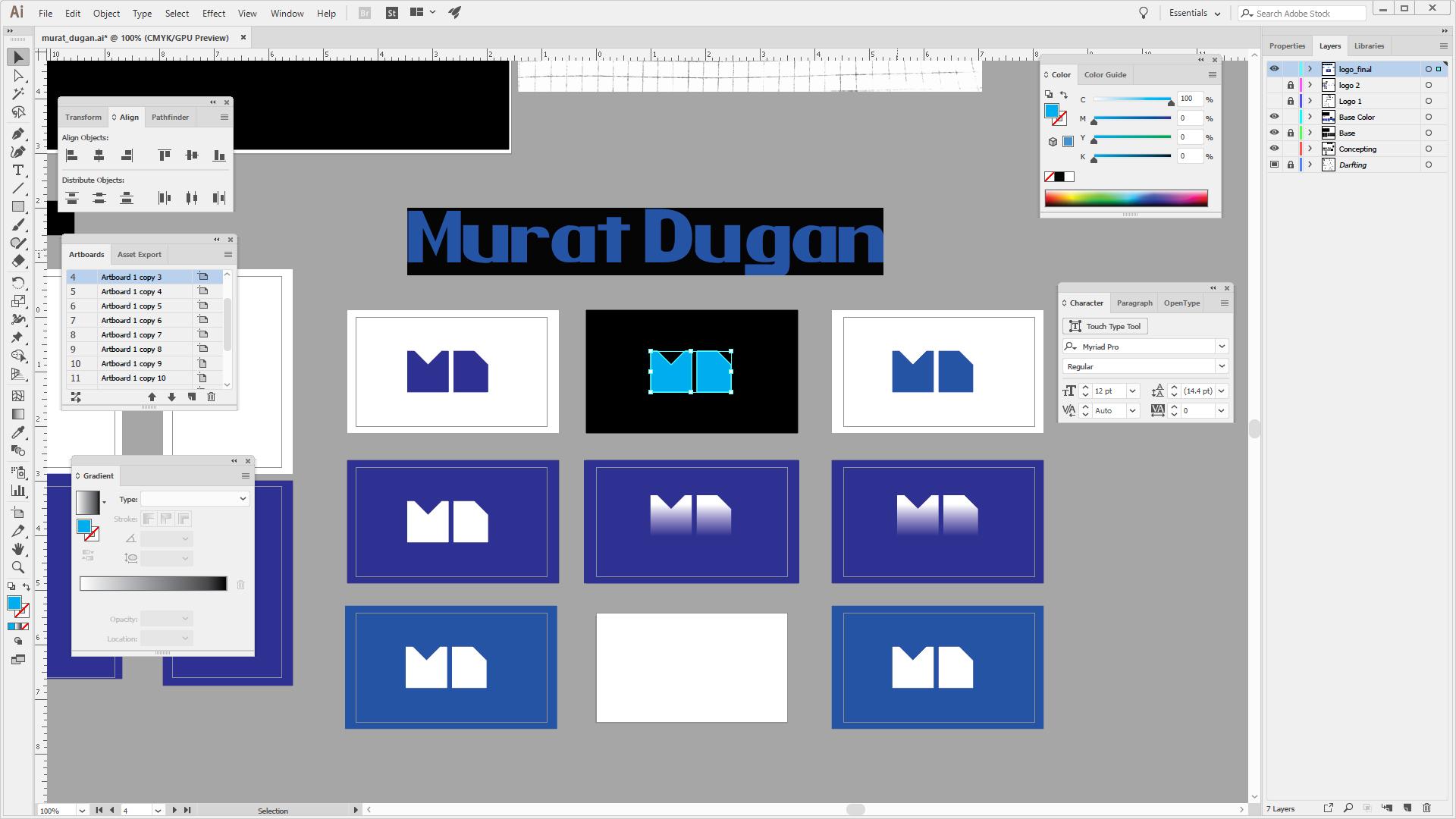 Drafting Illustrator 2