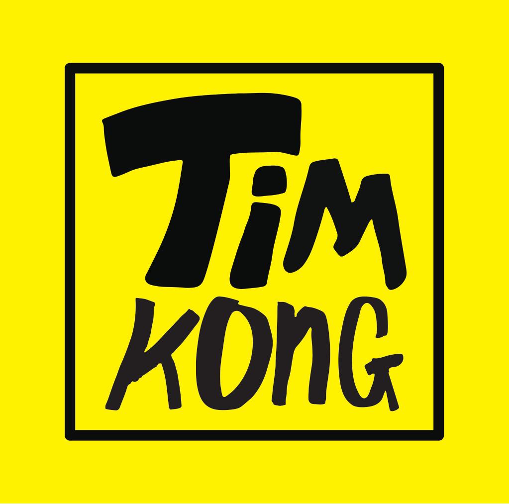Timothy Kong Final Logo