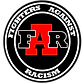 Fighters Against Racism FAR Logo