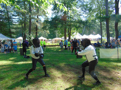 Longsword at Mutton and Mead 2018