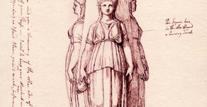 The Goddess Hekate