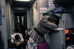The Chinese Sleeper