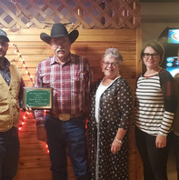 2019 Achievement Award - Rodney Lutz Ranch