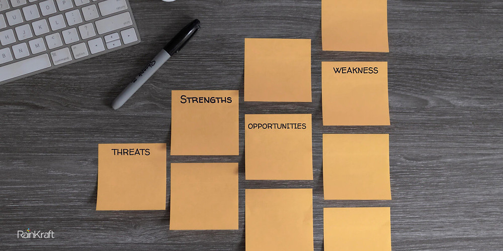 Why a SWOT analysis for your business is important now