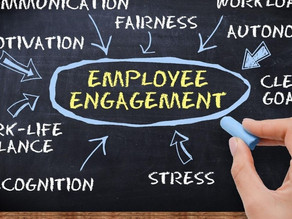 Employee Engagement Means Different Things To Different People