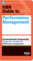 HBR performance review