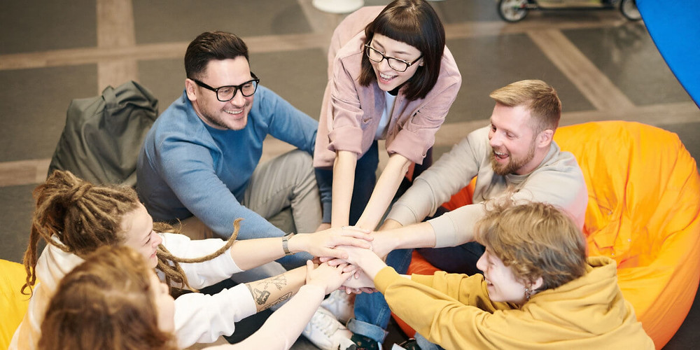 The Definitive Guide To Building Teams That Trust
