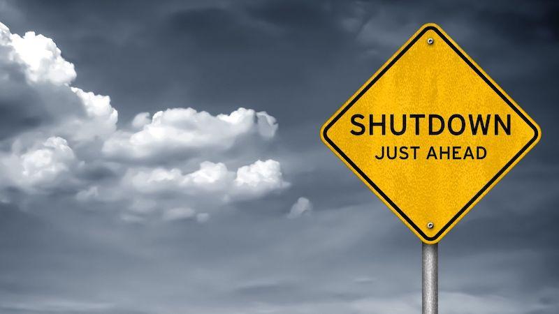 WFH Shutdown Ritual