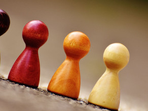 Coaching The Individual To Coach The Organization
