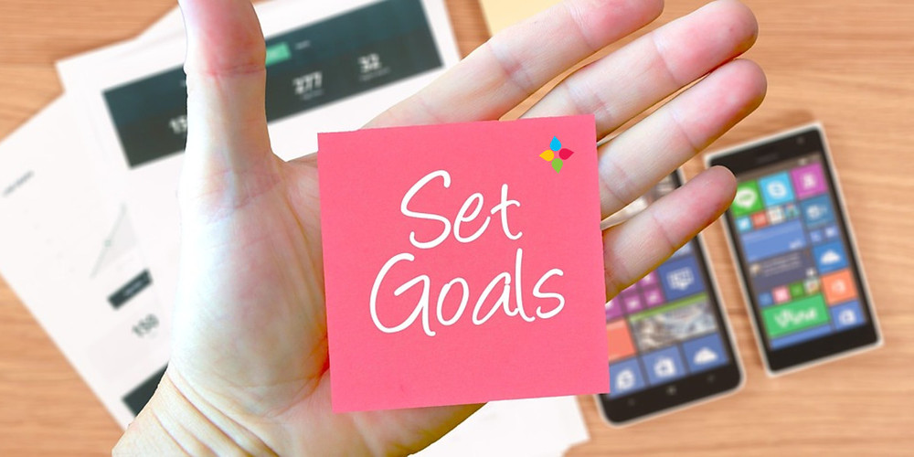 Why You Should Turn Resolutions Into Goals