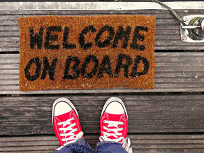 Onboarding Stories, Straight And Right