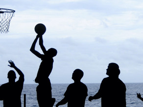 Team-Building Can Unleash The Team's Potential When Done Right