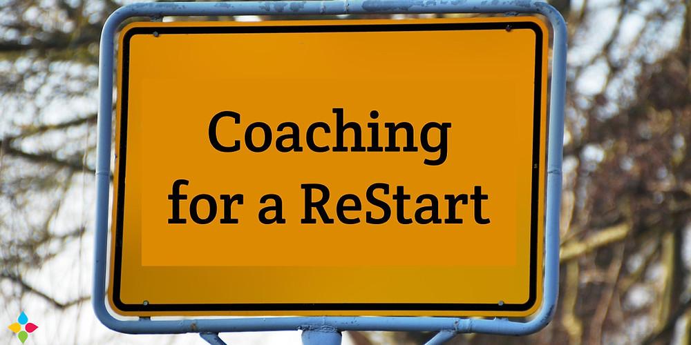 Coaching for ReStart