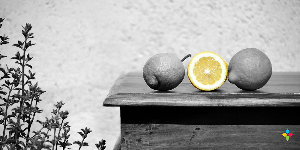 Resilience – When Life Gives You Lemons