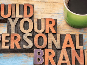 Five Solid Reasons Why You Should Build Your Personal Brand