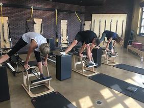 Pilates Lee's Summit