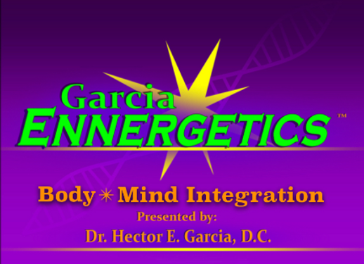 Body+Mind Integration (S2) October 17-18, 2020