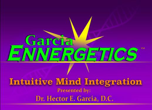 Intuitive Mind Integration (S1) Sept 12-14, 2020
