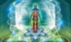 body of light mother goddess church san