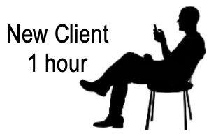 New Client 60min Remote Session