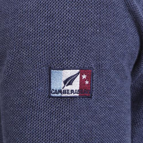Pull col V  NZ HERITAGE 45206