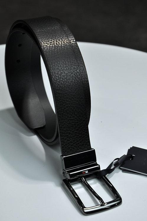 DENTON LEATHER  ceinture réversible  39037