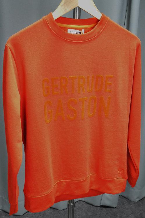 GUILLAUME sweat shirt