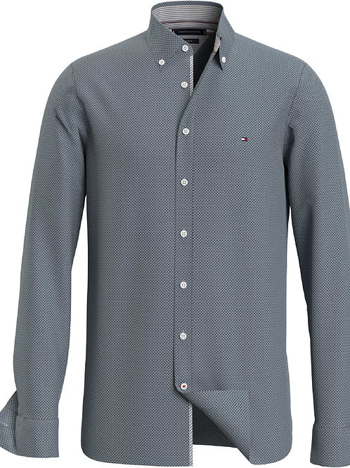 Chemise ML slim TH MW 150460