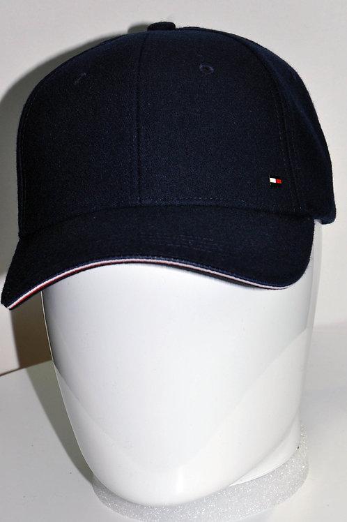 ELEVATED CORPORATE casquette THilfiger laine acrylique
