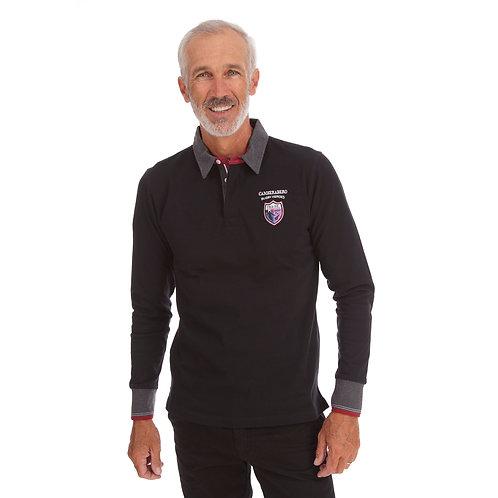 Polo ML jersey lourd NZ 45067