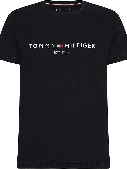 T Shirt MC Tommy Logo MW 114654