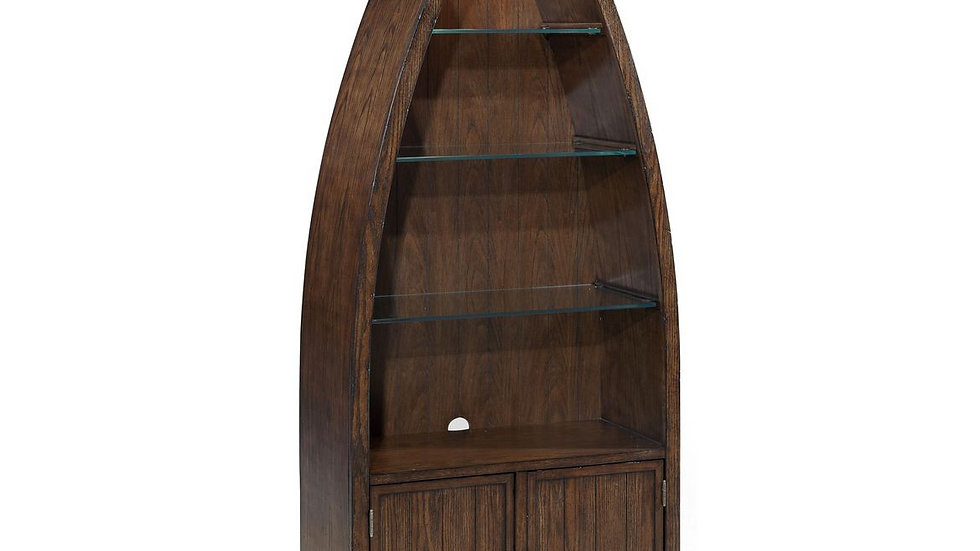LIBRERO BOOKCASE BEAUFORT T2214-37