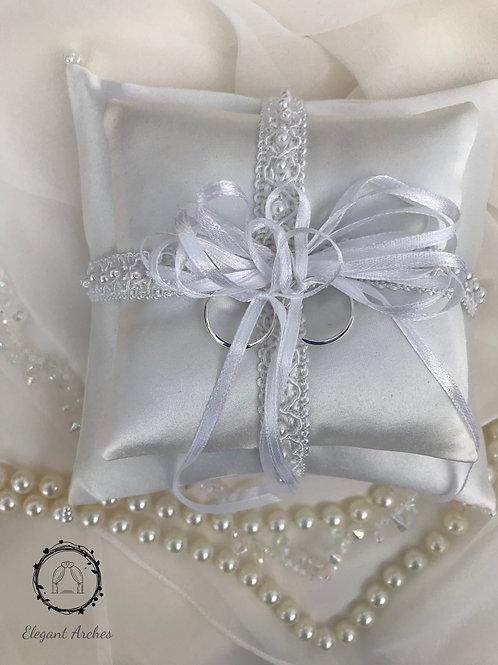 Knightsbridge Ring Pillow