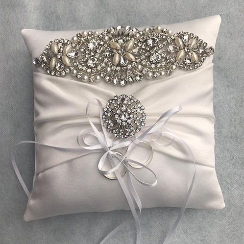 Kensington Ring Pillow