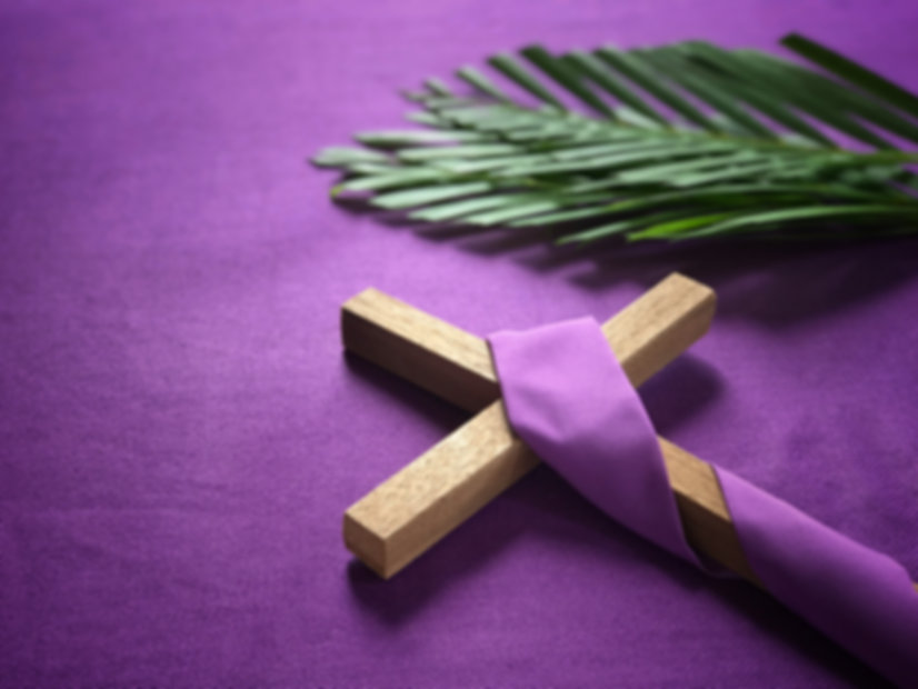 Good Friday, Lent Season and Holy Week c