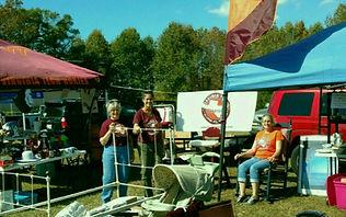 Virginia Tech Yardsale Fundraiser