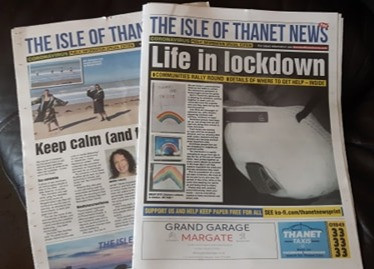 CASE STUDY #6: The Isle of Thanet News: a growing demand for trusted information
