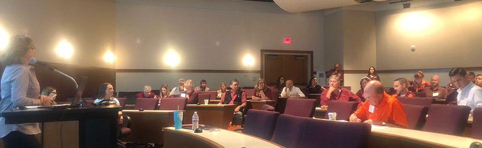 2019 Forum Seminar